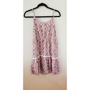 Skater/shift/babydoll style dress